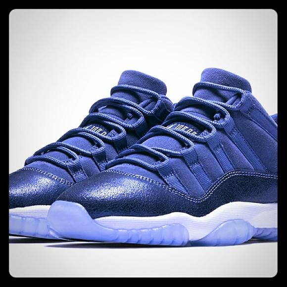 5b6ac459ad5575 Jordan Shoes - 💥NWOT💥Air Jordan 11 Low GS